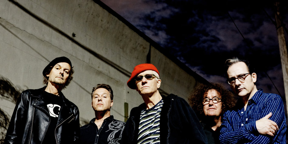 TheDamned01_by_SteveGullick